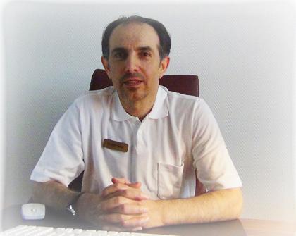 Dr. med. Ali Talebi