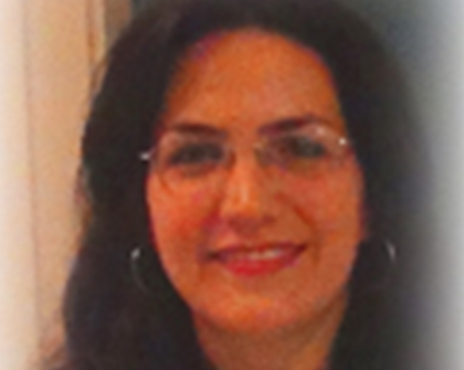 Maryam Nematizadeh